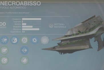 "[GUIDE] Destiny ""Was a Triumph"" – How to get the ""Necroabisso"""