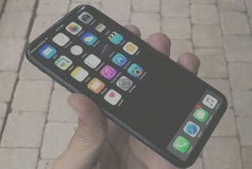 IPhone 8, Himax and Lumentum among the suppliers Apple – Rumor