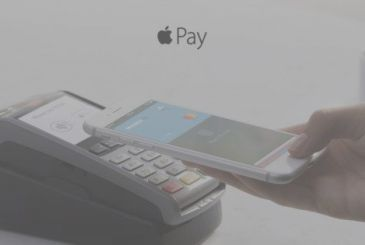 Apple Pay, increases the diffusion of the payment system Apple