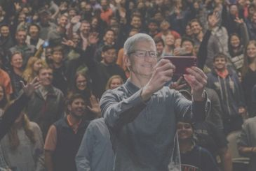 Tim Cook has talked about diversity and inclusion at the University of Auburn