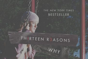 Thirteen: In the novel, Hannah had to survive. Here are the words of the author...