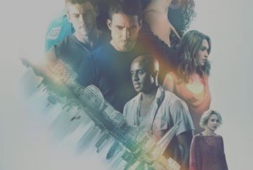 The trailer of the second season of Sense8 is online!