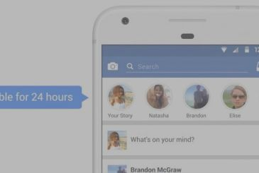 How to disable the Stories on Facebook – CYDIA