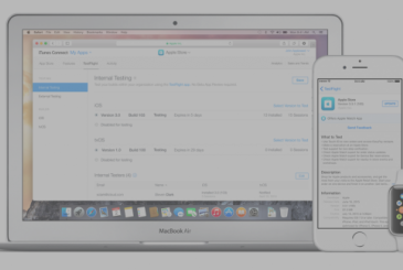 Apple updates testFlight and iTunes Connect