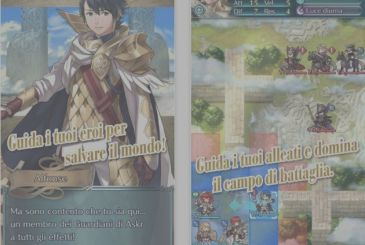 Nintendo releases a new update for the Fire Emblem series
