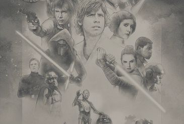 Star Wars Celebration 2017: Follow with us the live streaming of the second day!