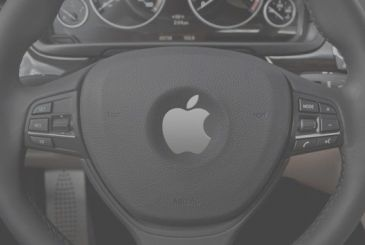 Apple, gets permission to test the car is autonomous
