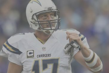 Up and Coming: the Los Angeles Chargers