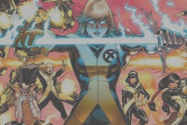 X-Men: New Mutants, the shooting of the spin-off will begin in June