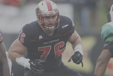 The Road to the Draft: Forrest Lamp