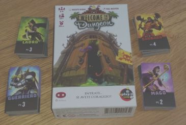 Welcome to the Dungeon – Review