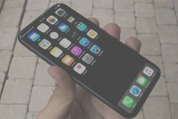 Apple also wants to LG Display for the production of OLED panels
