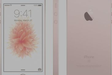 Missing display replacement, Apple replaces the iPhone IF