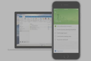 Available Microsoft To-Do, the app that will replace Wunderlist