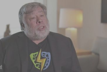 Wozniak praises the Galaxy S8 and speaks about the Apple Watch