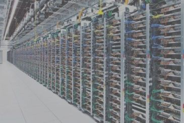 The data center Danish Apple will provide heating and fertilizer to the neighbors