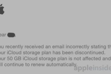 Apple apologized to users for the fake alert on your iCloud