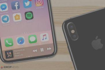 The (alleged) details of hardware of the iPhone 8: there will be two batteries?