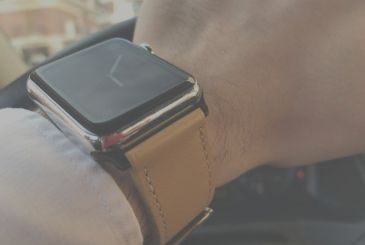 Noreve launches its straps for the Apple Watch, here's our proof!