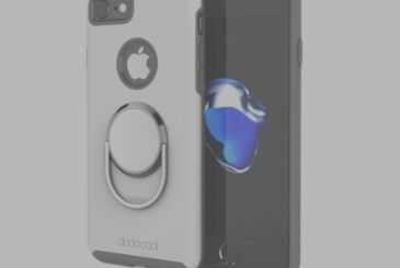 The housing dodocool iPhone 7 with integrated stand
