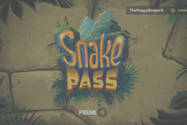 Review Snake Pass: think like a snake.