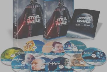 Guide to the best gifts and gadgets for the fans of Star Wars