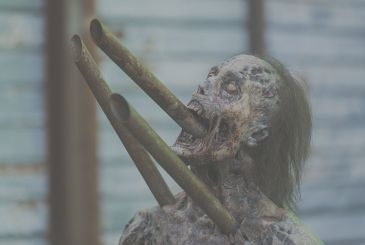 The Walking Dead 8 will be quicker and more dynamic of the seventh season