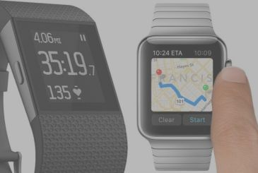 Apple exceeds Fitbit and becomes the largest producer of wearable