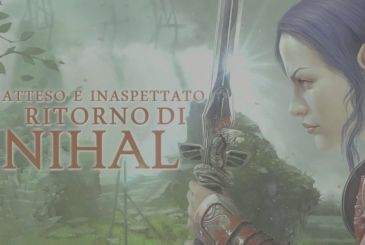 Licia Troisi: interview with the queen of fantasy in Italian!