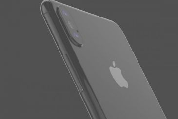 Online a fantastic concept of the iPhone 8