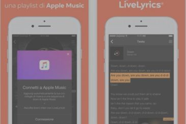SoundHound integrates with Apple's Music