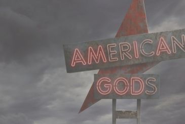 American Gods has been renewed for a second season!