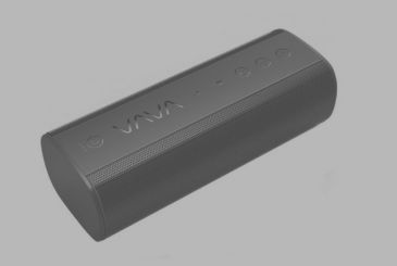 Bluetooth speaker, VAVA Voom20, waterproof, and quality – Review
