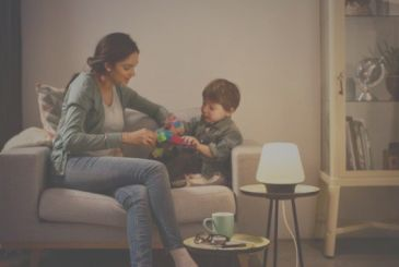 Philips introduces new products of the Hue