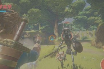 Oceanhorn 2, here are the first images of the RPG game inspired by Zelda