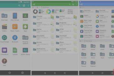 The best Android file manager