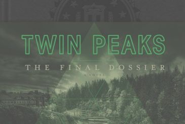 Twin Peaks: The Final Dossier – another book dedicated to the tv series by David Lynch