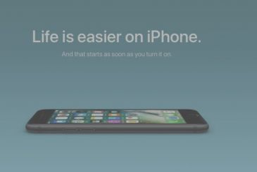 """Switch to iPhone"", Apple launches video and website to convince Android users to choose iOS"