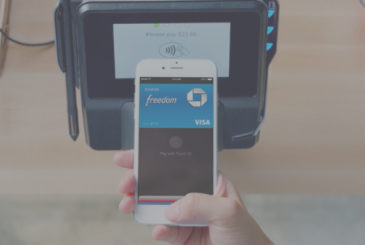 UK, no more limit of£ 30 for Apple Pay