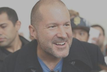 "Jony Ive named one of the ""chancellor"" by the Royal College of Art in London"