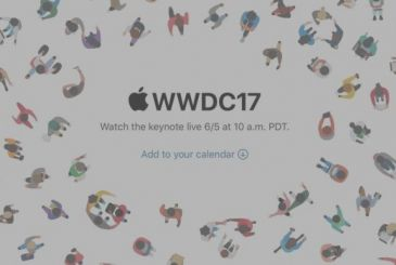 The Apple Keynote June 5 and will be broadcast live streaming