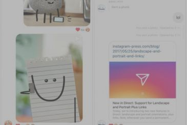 Instagram announces two new Direct