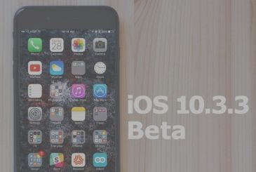 Apple releases beta 2 of iOS 10.3.3, tvOS 10.2.2 and watchOS 3.2.3
