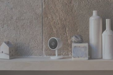 Nest presents the new video camera security Cam IQ