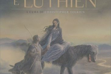 Beren and Lúthien: after 100 years, comes the new novel by Tolkien