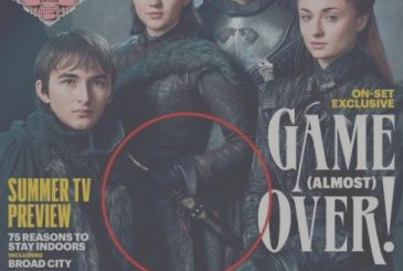 Game of Thrones: the photos of the brothers Stark reveal a detail mind-boggling! [SPOILER]