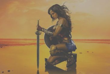 Wonder Woman: collections record only with midnight previews!