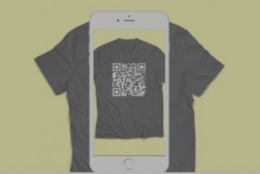 The iPhone's camera becomes a QR code reader iOS 11