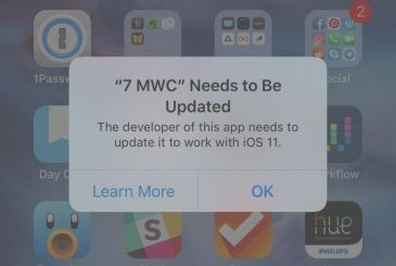 IOS 11, goodbye to the app to 32-bit!