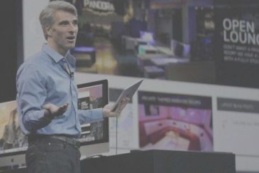 Craig Federighi and Phil Schiller talk about the latest news in Apple